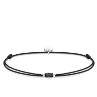 Little Secrets Black CZ Magic Bracelet (LS105)