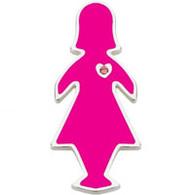 BCNA Special Edition Pink Lady Pin (BCNA001)