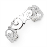 Filigree Toe Ring (M907)