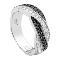 Twist Ring (R370BW)
