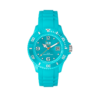 ICE WATCH Sili Forever Turquoise Watch