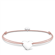 LIttle Secrets Heart Bracelet (23-01684)