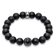 Black Obsidian Bracelet (23-1706)