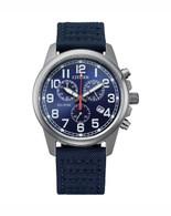 Citizen Eco-Drive Chronograph Watch (20-737)