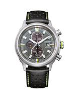 Citizen Eco-Drive Chronograph Watch (20-745)