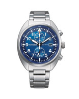 Citizen Eco-Drive Chronograph Watch (20-746)