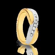 Diamond Ring (1-2810)