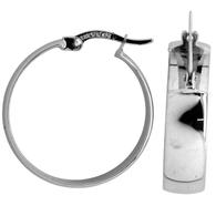 Hoop Earrings (14-2063)
