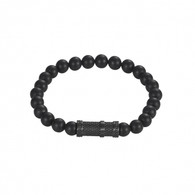 Agate Stone Bracelet (27-1005)