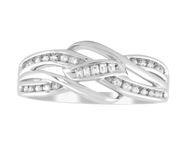 Diamond ring (1-2799)