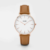CLUSE Boho Chic Watch (19-1524)