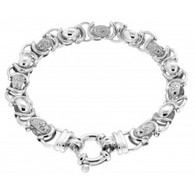 Hugs & Kisses Bracelet (23-2070)
