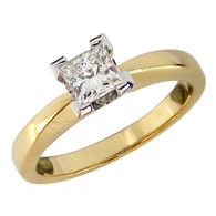 0.30ct Diamond Solitaire Ring (1-2097)