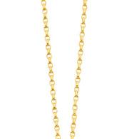 9ct Belcher 45cm Chain