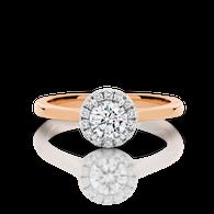 0.80ct of Diamonds in 18ct Gold (SJ6126)