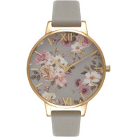 Olivia Burton Flower Show Watch