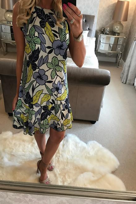 Xena Floral Dress.