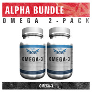 Omega-3 (60 Count) - 2 Pack