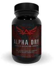 Alpha Dry Herbal Formula