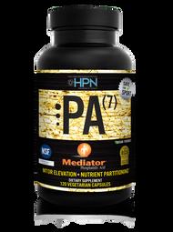 Lean Muscle Builder - HPN-PA(7) at ImSoAlpha.com