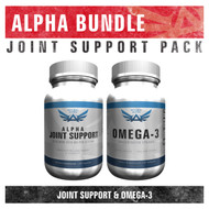 Joint Health Stack With Omega-3