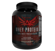 2lb Value Whey Protein Powder (28 Servings)