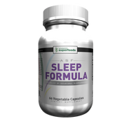 ASF Sleep Formula