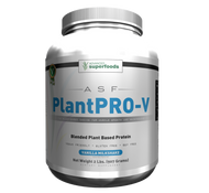 ASF PRO-V Plant Based Protein