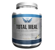 Alpha Vegan Total Meal Replacement