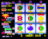 Fruit Bonus 96 SE Main Game 1