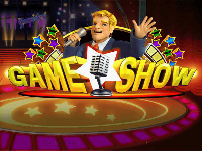 Game Show Title Screen