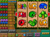 Nudge A Bug Main Game