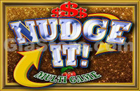 Nudge It Title Screen