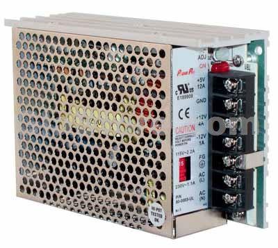 12 Amp POG Power Supply