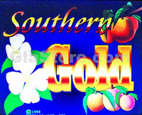 Southern Gold Title Screen