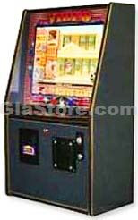 Platinum Touch 3 Wall Mount Cabinet