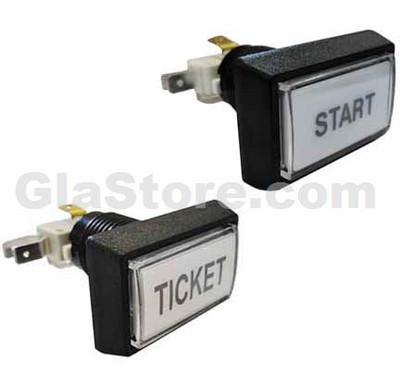 Ticket & Start Button Set
