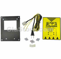 Mars Bill Acceptor Mounting Kit