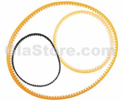 Replacement Belt Set for Ribao CS-10 Coin Counter