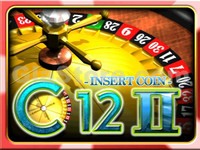 C12 II Title Screen