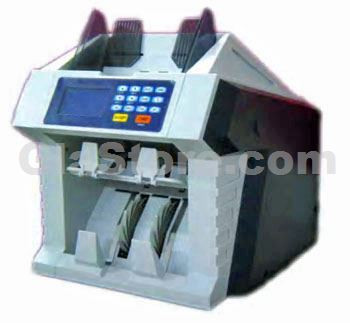 Ribao DCJ-280 Mixed Bill Currency Counter and Sorter