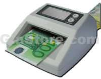 Ribao JM-100D Counterfeit Currency Detector