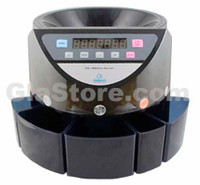 Ribao CS-100 Coin Counter and Sorter