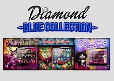 Diamond Blue Collection Titles