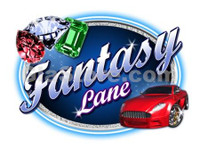 Fantasy Lane Title