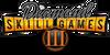 Diamond Skill Games III Logo