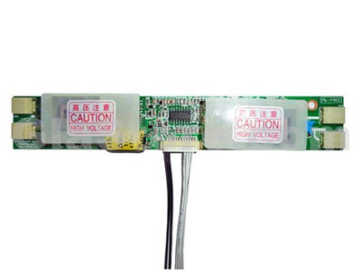 LCD High Voltage Card 1