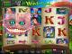 Wonderland Cheshire Cat Feature Game