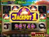 Wonderland Jackpot 1 Win