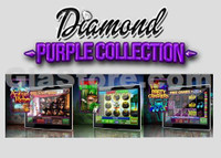Diamond Purple Collection